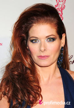 ��esy celebrit - Debra Messing