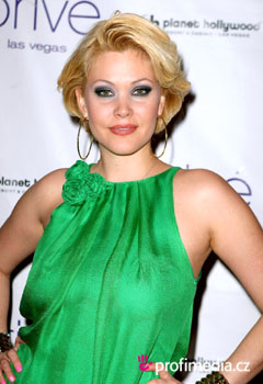 Acconciature delle star - Shanna Moakler
