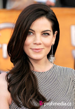 Acconciature delle star - Michelle Monaghan