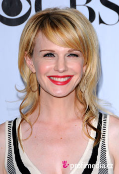 Acconciature delle star - Kathryn Morris