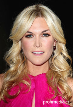 Acconciature delle star - Tinsley Mortimer