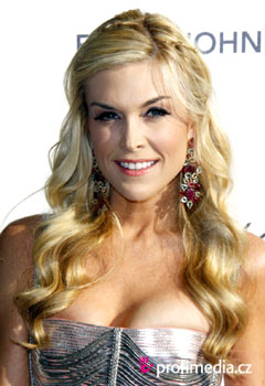 Promi-Frisuren - Tinsley Mortimer