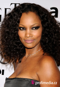 Promi-Frisuren - Garcelle Beauvais-Nilon