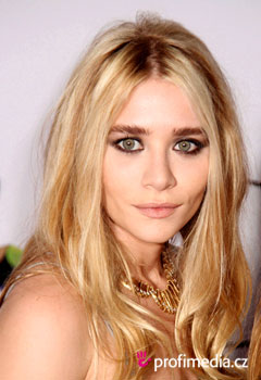Szt�rfrizur�k - Ashley Olsen