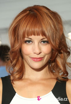 Acconciature delle star - Amy Paffrath
