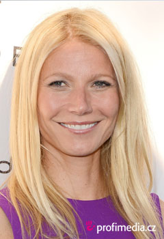Acconciature delle star - Gwyneth Paltrow