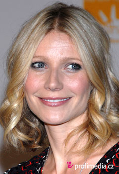 Promi-Frisuren - Gwyneth Paltrow