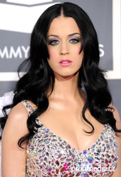 Coafurile vedetelor - Katy Perry