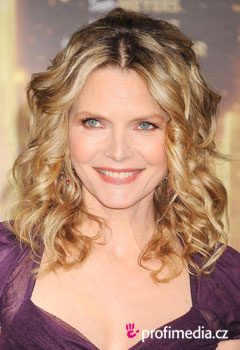 Acconciature delle star - Michelle Pfeiffer