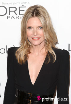 Promi-Frisuren - Michelle Pfeiffer