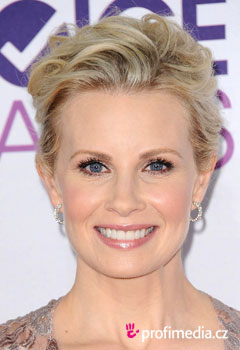 Promi-Frisuren - Monica Potter