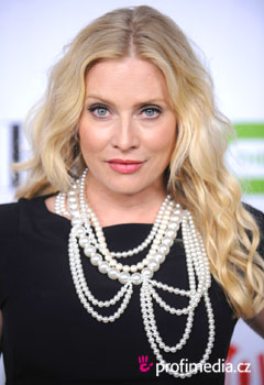 Acconciature delle star - Emily Procter