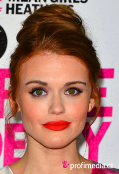 Promi-Frisuren - Holland Roden