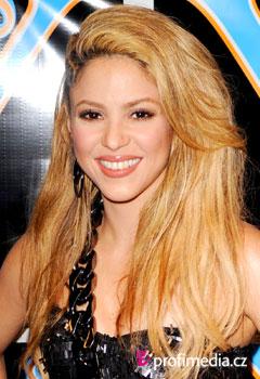 Shakira - kampaus