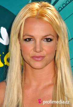 Acconciature delle star - Britney Spears