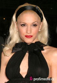 Gwen Stefani - kampaus