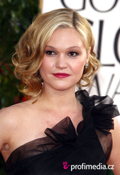 Acconciature delle star - Julia Stiles