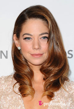 Acconciature delle star - Analeigh Tipton