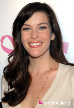 Acconciature delle star - Liv Tyler