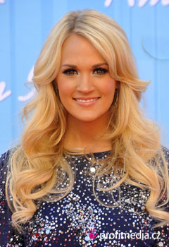 es celebrity - Carrie Underwood - Carrie Underwood