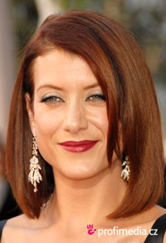Acconciature delle star - Kate Walsh