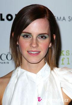 Fryzury gwiazd - Emma Watson