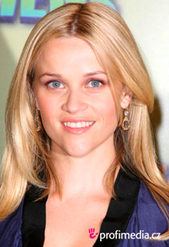 Coafurile vedetelor - Reese Witherspoon