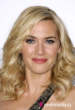 Promi-Frisuren - Kate Winslet