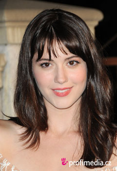 Promi-Frisuren - Mary Elizabeth Winstead