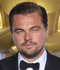 Kampaus - Leonardo DiCaprio