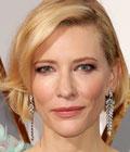 Kampaus - Cate Blanchett