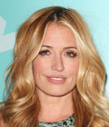 Celebrity Hairstyles - Cat Deeley