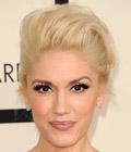 Coiffures de Stars - Gwen Stefani