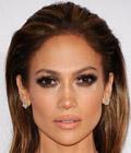 Peinados de famosas - Jennifer Lopez