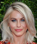 Julianne Hough - kampaus