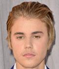 Celebrity - Justin Bieber