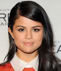 Peinados de famosas - Selena Gomez