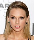 Peinados de famosas - Taylor Swift
