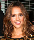 Celebrity - Jessica Alba