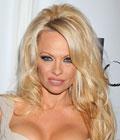 Promi-Frisuren - Pamela Anderson