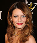 Promi-Frisuren - Mischa Barton