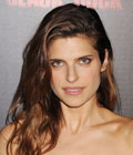 Celebrity Hairstyles - Lake Bell