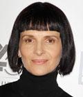 Celebrity - Juliette Binoche