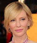 Cate Blanchett - kampaus