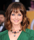 Promi-Frisuren - Alexis Bledel