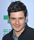 Celebrity - Orlando Bloom