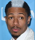 Celebrity - Nick Cannon
