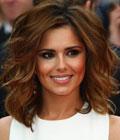 Promi-Frisuren - Cheryl Cole