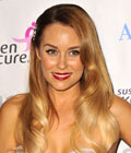 Celebrity Hairstyles - Lauren Conrad