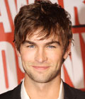 Promi-Frisuren - Chace Crawford
